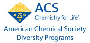 ACS Diversity Programs
